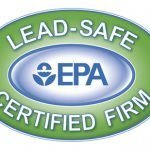 Lead-Safe Certified Firm log