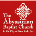The Abyssinian Baptist Church logo