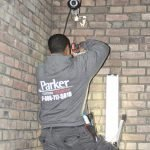 security camera installation nyc