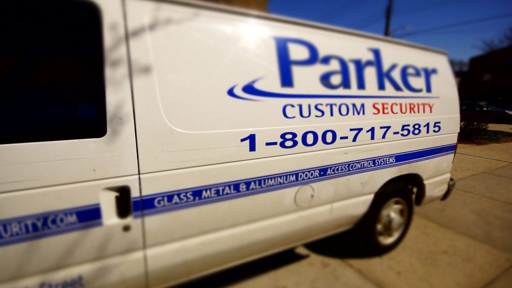 Parker Custom NYC Commercial Door Installation Repair Services