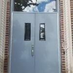 Harlem Children Zone- New Door