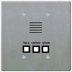 electric door panel