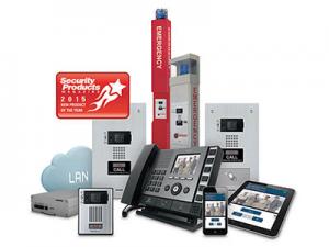 multi-platform video intercom system