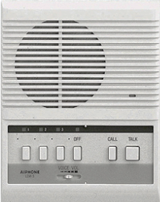 audio intercom