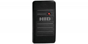 Proximity Access Card Reader