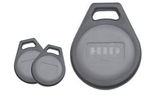 HID Proximity Key III 26 bit fob