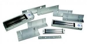 Mounting Brackets for In-Swing Door