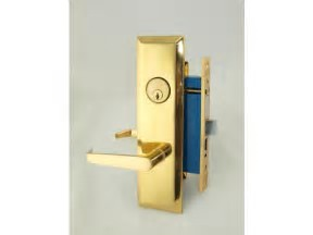 Entry Mortise Lock