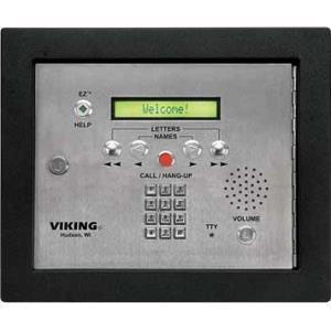 Viking AES-2000F 75 Entry System