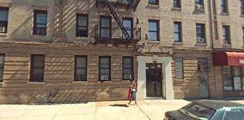 Residential Building Door