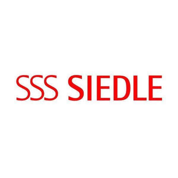 SSS Siedle logo