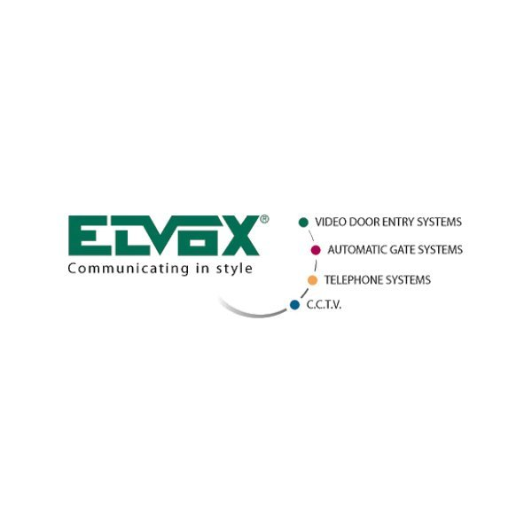 Elvox logo