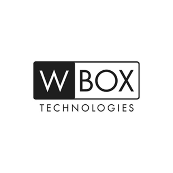 W Box Technologies logo