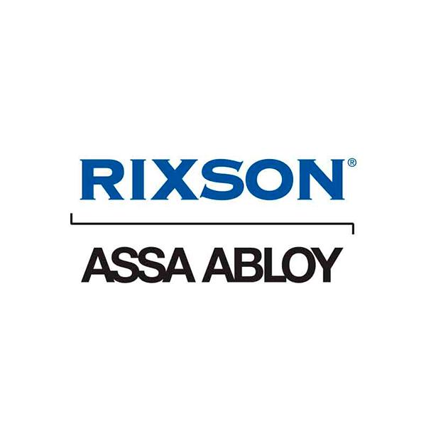 Rixson logo