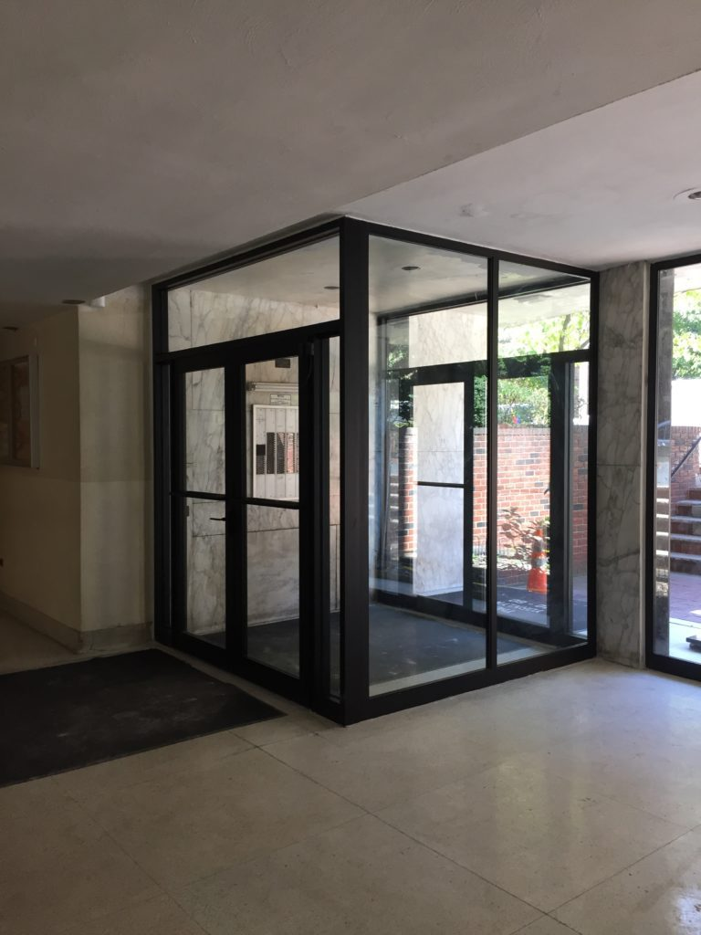Parker Commercial Aluminum Glass Entry Doors Call 212
