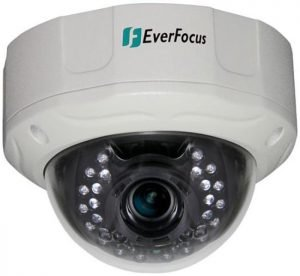 HDcctv Outdoor Day/Night IR Dome Camera
