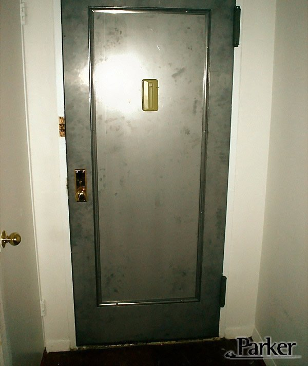 Hollow Metal Single Doors Gallery Parker Custom Security