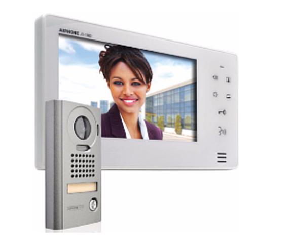 Aiphone ip video intercom