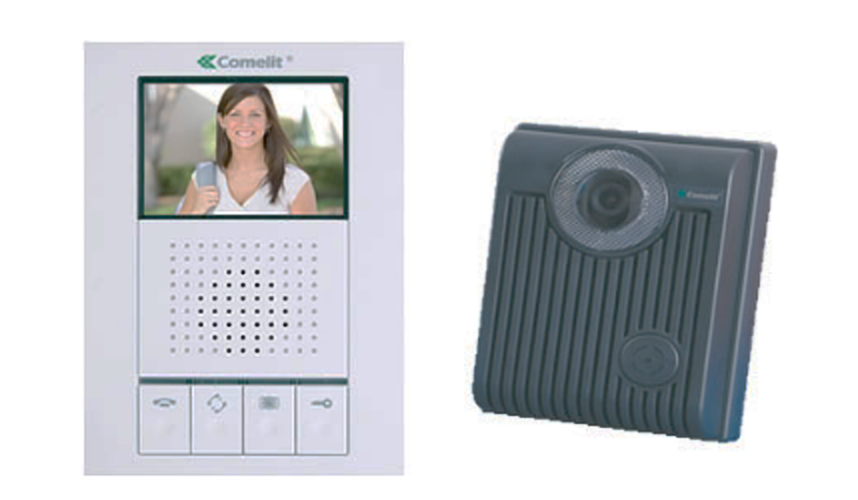 Comelit IP Intercom Repair & Installation Service NYC