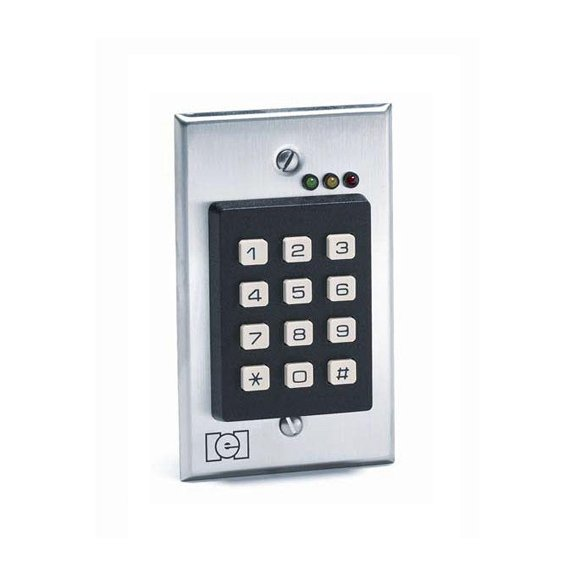Parker-Access-Control-Standalone-AC