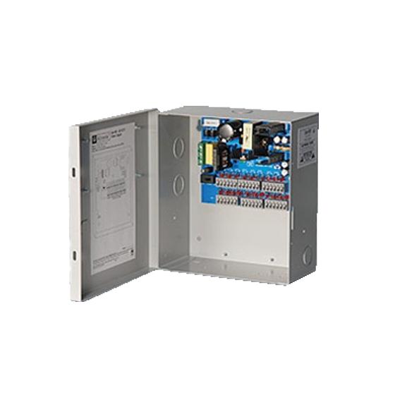 Parker-CCTV-Power-System