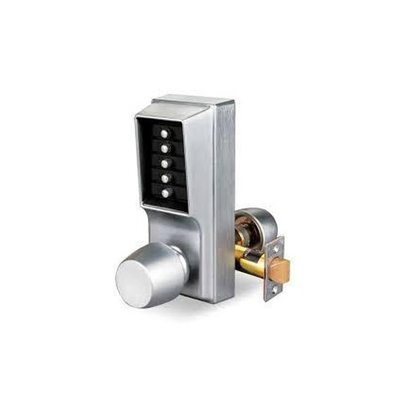 Parker-Locks-Push-Button-Door-Locks