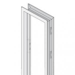 Welded Hollow Metal Door Frames