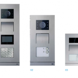IP Intercom System