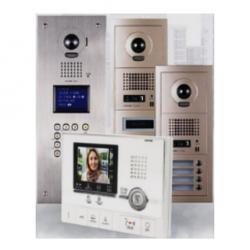 security video intercom