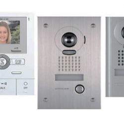 entry-level video intercom