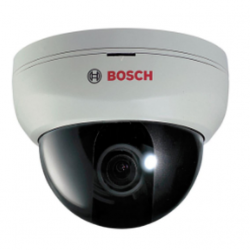 Bosch 540 TVL Indoor Day/Night Dome Camera