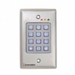 Access Control Gallery Parker Custom Security
