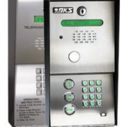 Telephone Entry System