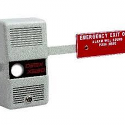 ECL-230D Exit Control Lock by Detex