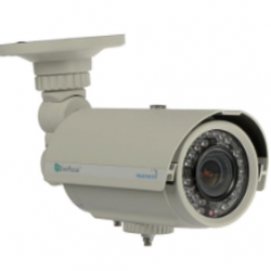 True WDR Day / Night IR Bullet Camera
