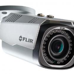 FLIR Motorized IP Cameras