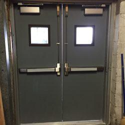 Hollow Metal Door