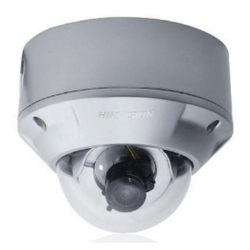 2MP Vandal-proof Dome Camera