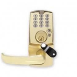 KC5100 Series Cylindrical Lock