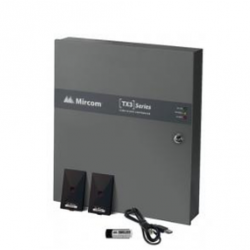 Two Door Access Control System