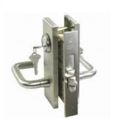 Mul-T-Lock Mortise Lock