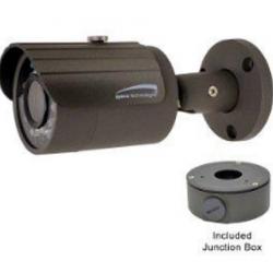 3 Megapixel Weather Resistant IR Bullet IP Camera