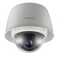 SCP-3120VH PTZ dome camera