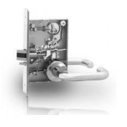 8200 Series Mortise Lock