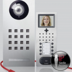 Siedle IP Intercom Repair & Installation Service NYC