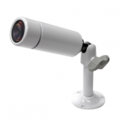 CVC637EXW Miniature Color Bullet Camera
