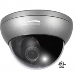 Speco HT7246IHR Intensifier3 Series Indoor/Outdoor Vandal Resistant Dome Camera