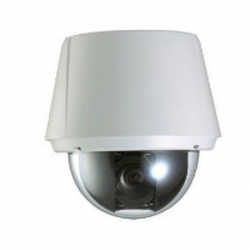 HTSD37X indoor/outdoor speed dome camera