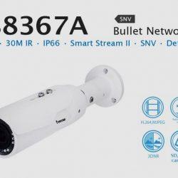 Bullet Network Camera